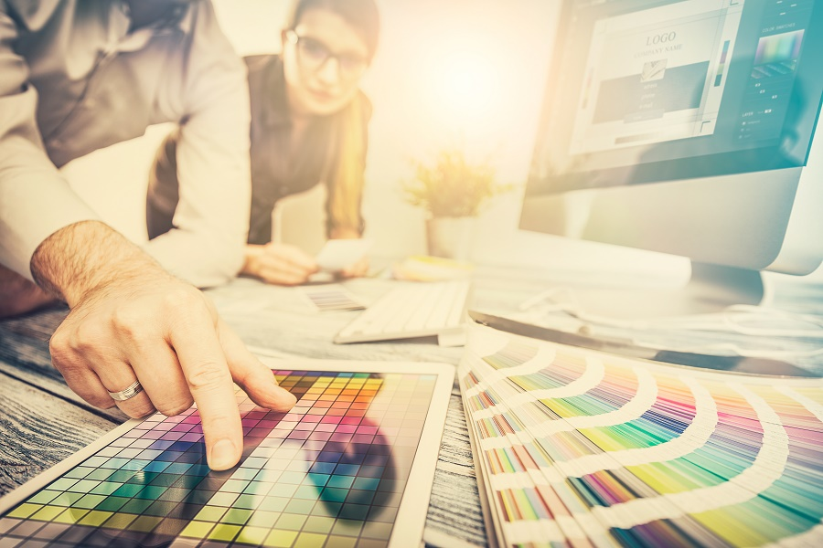 Industrial Design Services For Product Improvement
