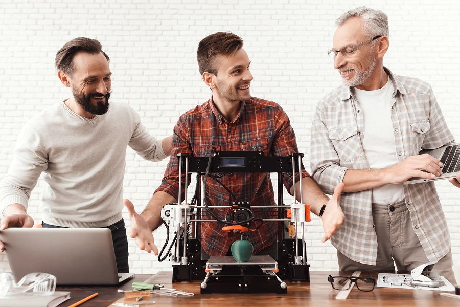 You Should Look At Hiring An Industrial Design Company As A Must